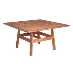 Cornis Square Table 1.35m