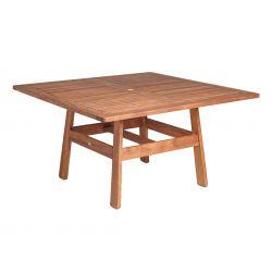 Cornis Square Table 1.35m