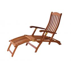 Cornis Steamer Chair