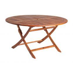 Cornis Folding Table 1.4m
