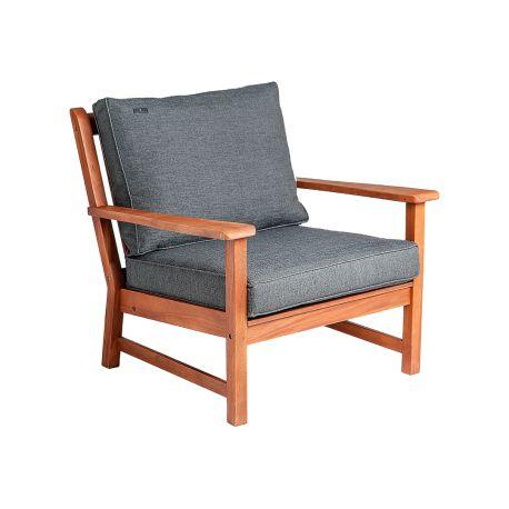 Cornis Lounge Armchair W. Cush