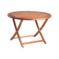 Cornis Folding Table 1.1m