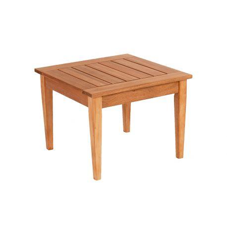 Heritage Side Table 0.6mx0.6m