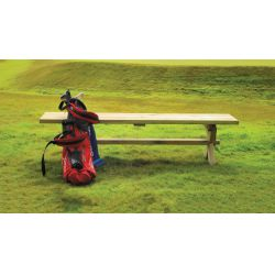 Pine Farmers Bench 6ft