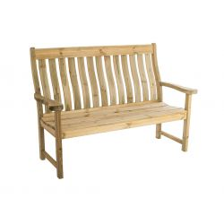 Pine Farmers Bench 5ft
