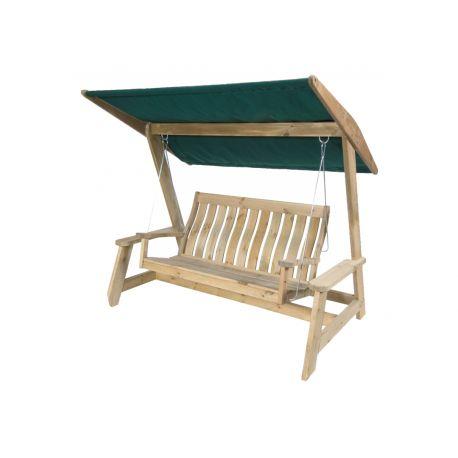 Pine Farmers Swing Seat...