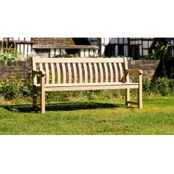Roble St. George Bench 6ft
