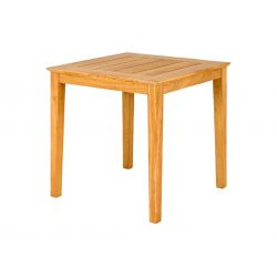Roble Cafe Table 0.8m