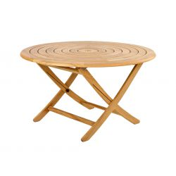 Roble Bengal Folding Table...