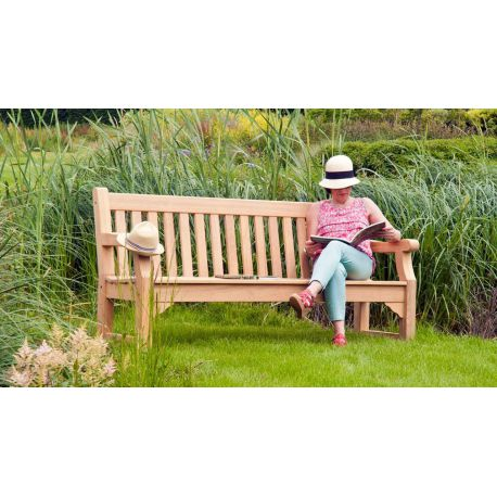 Roble Park Bench 6ft