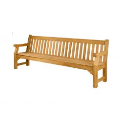 Roble Park Bench 8ft