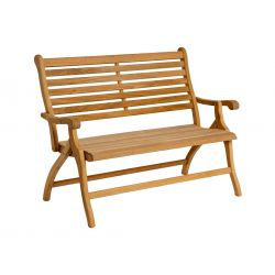 Roble Folding Bench 4ft