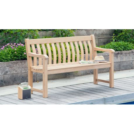 Roble St. George Bench 5ft