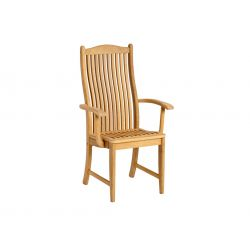 Roble Bengal Chair