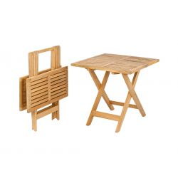 Roble Occasional Table 0.53×0.53m