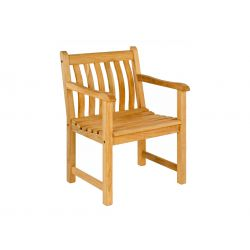 Roble Broadfield Armchair