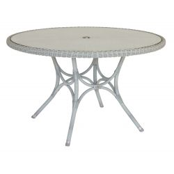 Classic Round Tables   / Glass 1.55m