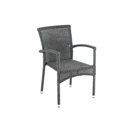Monte Carlo Stacking Armchair