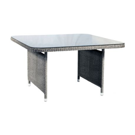 Monte Carlo Dining Table 1.3mx1.3m