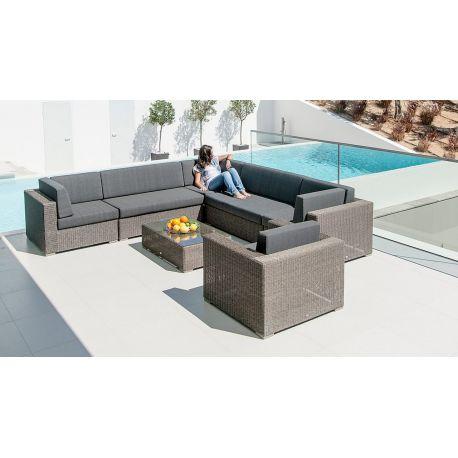 Monte Carlo Модульный диван