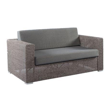 Monte Carlo 2 Seater Sofa