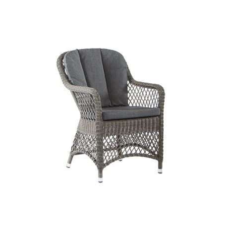 Monte Carlo Open Weave Chair