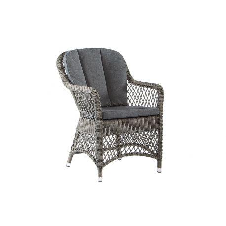 Monte Carlo плетеный стул