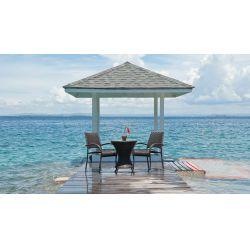 Ocean Wave Столик Бистро 0.6m