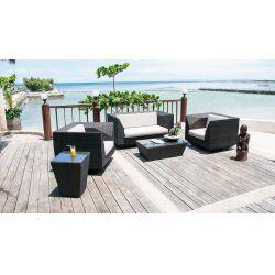 Ocean Maldives Side Table
