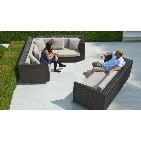 Ocean Maldives 3 Seater Sofa