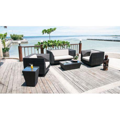 Ocean Maldives 2-местный диван