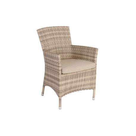 Ocean Wave Кресло с подушкой