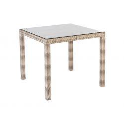 Ocean Fiji Table W. Glass