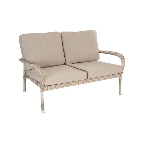 Ocean 2-местный диван Lounge