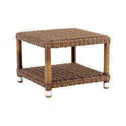 San Marino Sunbed Table