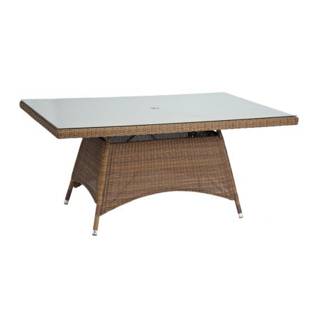 San Marino Table 1.6mx1m