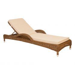 San Marino Adjustable Sunbed