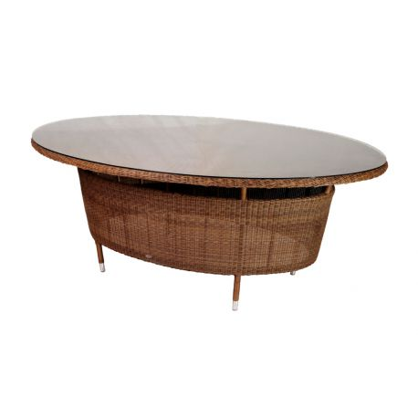 San Marino Овальный стол....