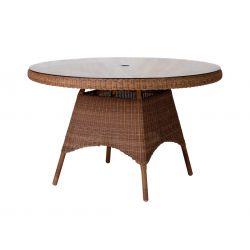 San Marino Стол 1.2m стекло