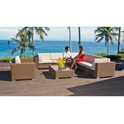 San Marino Lounge Chair W.Cush