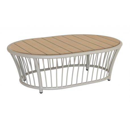Cordial Coffee Table Beige...