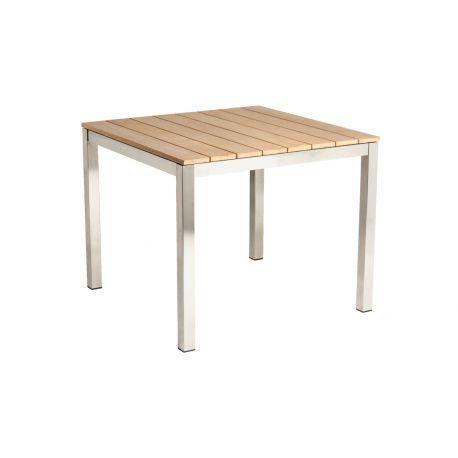 Col. Roble Square Table