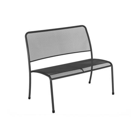 Portofino Side Bench 1m