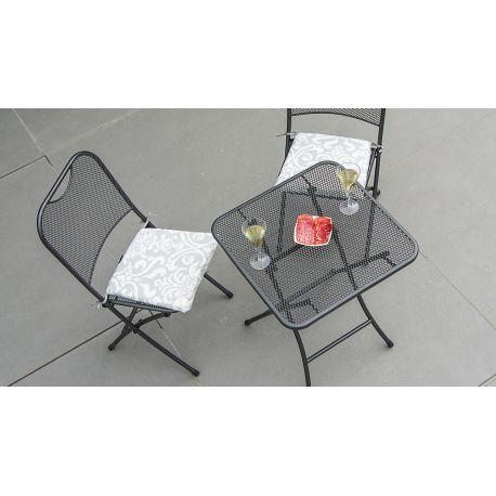 Portofino Tea For 2 Folding...