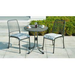 Portofino Bistro Table 0.7m