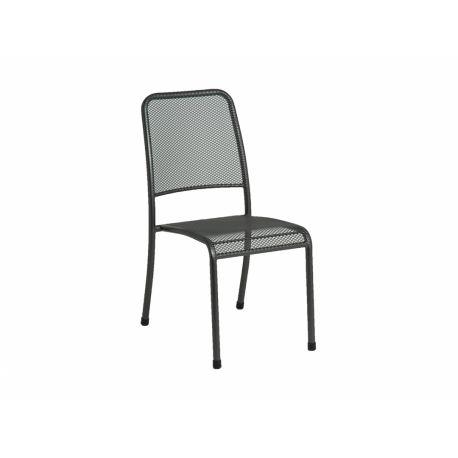 Portofino Stacking Side Chair