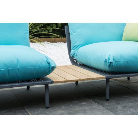 Beach Lounge Connector Table