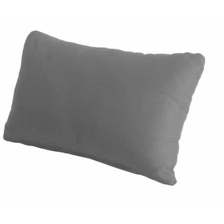Beach Lounge Scatter Cushion Grey