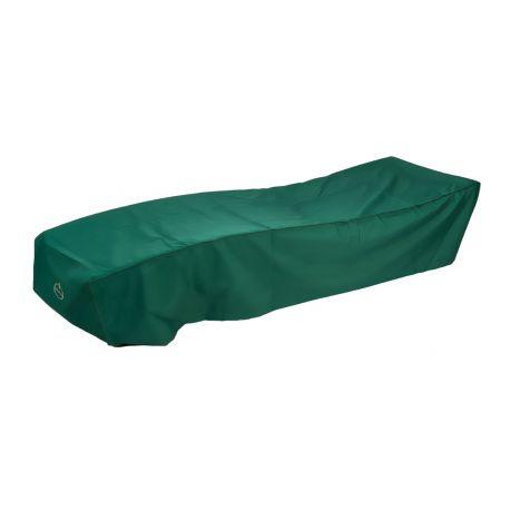 Flat Sunbed Cover