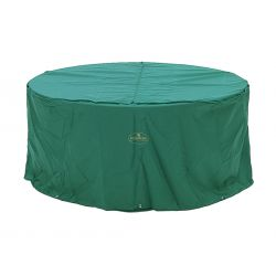 Round Furniture Cover 3m